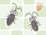 ゴキブリ用