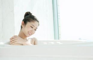 夏バテや晩夏の朝晩の冷えに、身体を芯から温める薬草湯で代謝アップ!