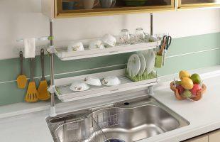 洗面台や台所、排水口のニオイやヌメリの原因とは?時短でできるおすすめ洗浄法